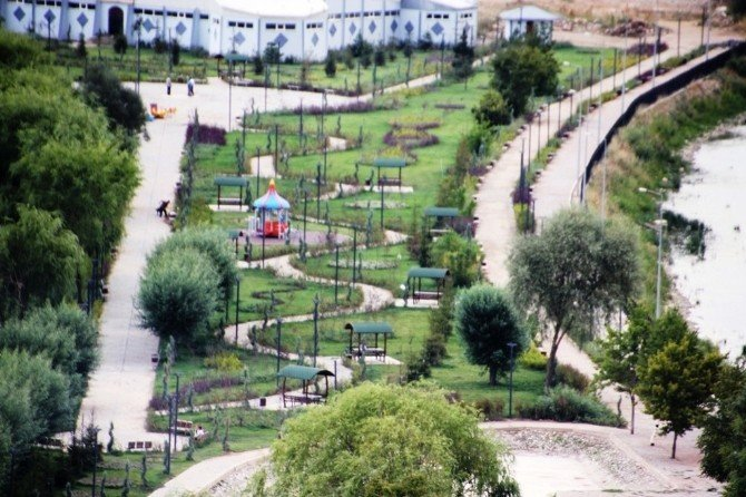 15 Temmuz Şehitleri, Bayburt'ta da yaşatılacak