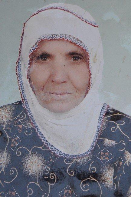Dumandan zehirlenen yaşlı kadın hayatını kaybetti
