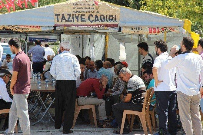 Hakkari'den Kahramanmaraş'a bir acı haber daha