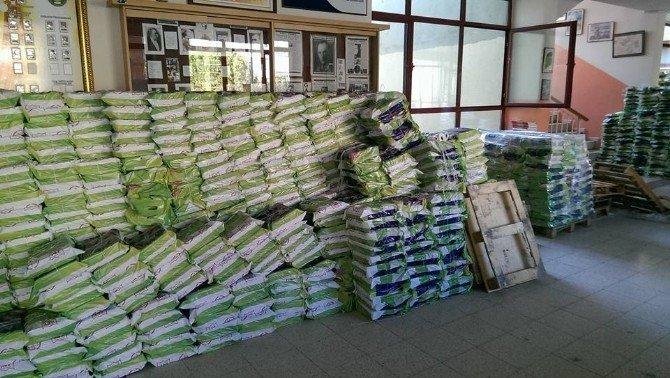 Okul kitaplarının dağıtımına başlandı