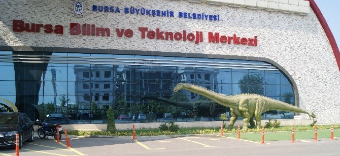'Devr-i Dinozor'a rekor ilgi