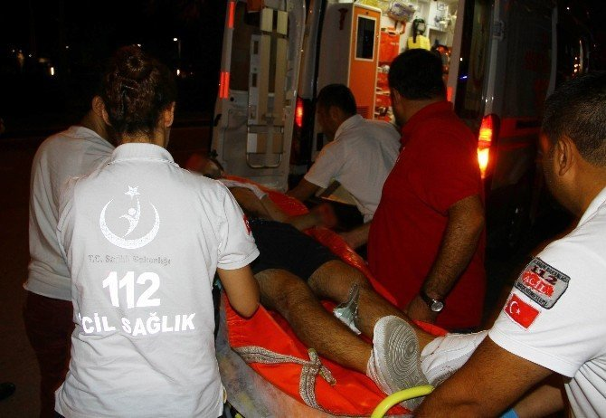 Iraklılar arasında ev kavgası: 3 yaralı