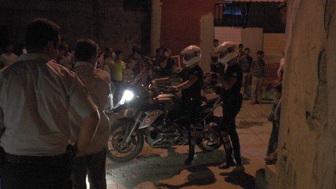 Şanlıurfa'da Suriyelilerin kaldığı mahalle karıştı; 3 yaralı