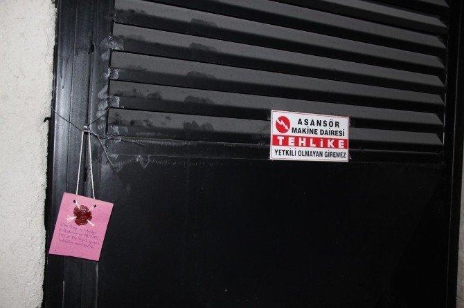 Yeşil etiketli olmayan asansörler mühürleniyor