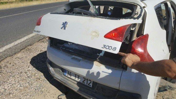 Dicle'de bomba yüklü araç bulundu