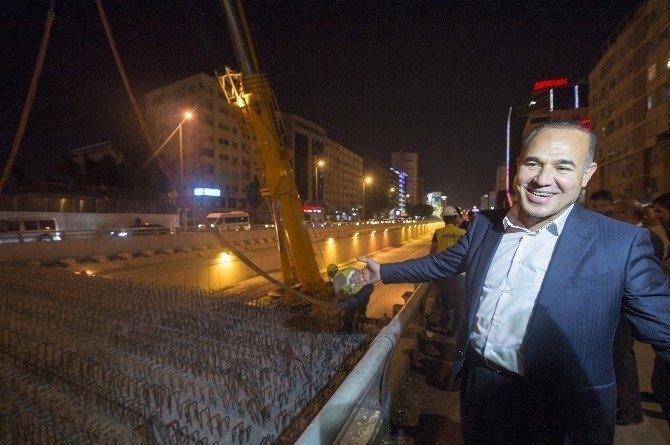 """Adana'nın """"Karnıyarık"""" problemi tarih oluyor"""