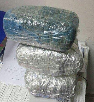 Bayramda piyasaya sürecekleri uyuşturucularla yakalandılar