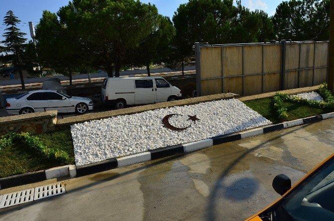Büyükşehir'den Demirci'ye modern otogar