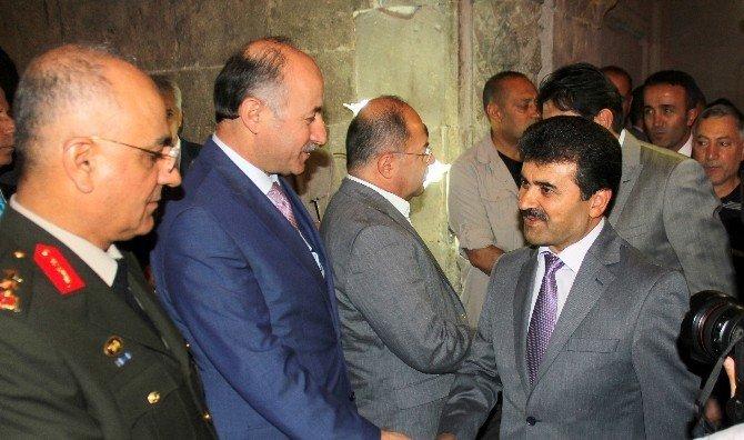 Bakan Akdağ'dan 28 belediyeye kayyum atanması ile ilgili açıklama