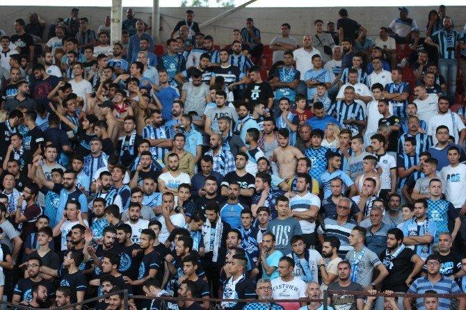 Büyükşehir Gaziantepspor, evinde berabere kaldı