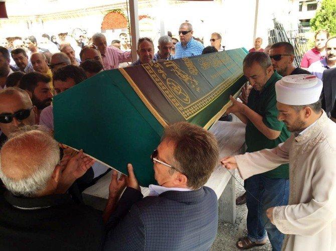 Mahmut Hekimoğlu'na büyük vefasızlık