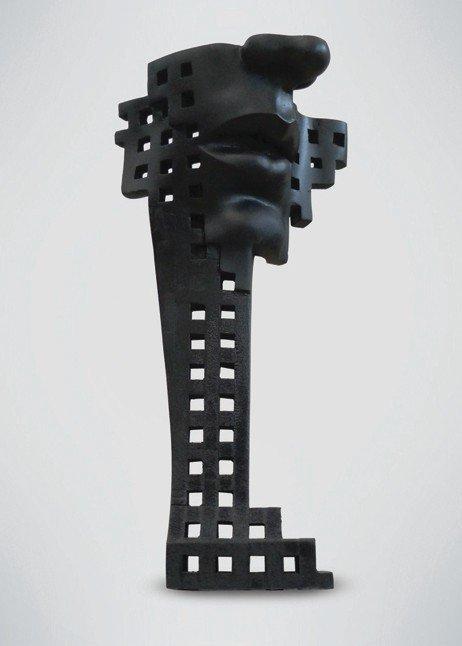 Niilüfer'de karma sanat sergisi