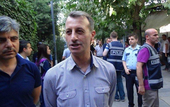 Siirt'te 160 polisle asayiş uygulaması