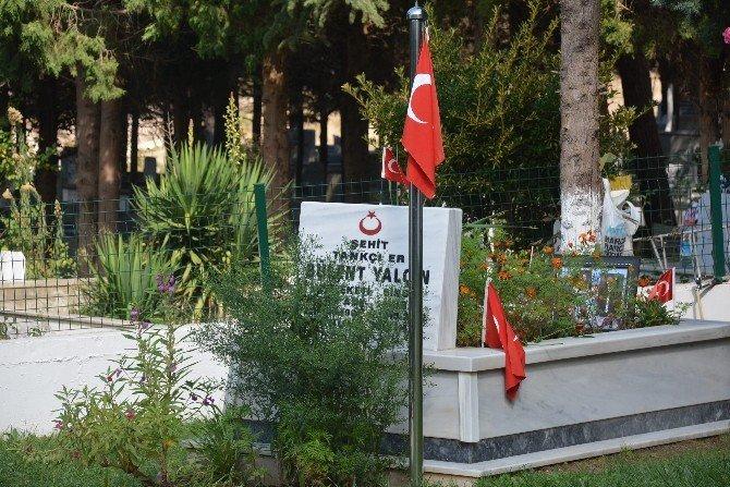 Sinop'ta arefe günü kabir ziyaretleri yapıldı