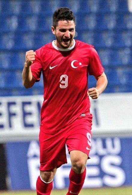 Ömer Ali Şahiner, A Milli Takım'a göz kırptı