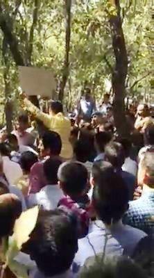 AK Partili Budak, toprağa verildi