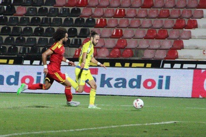 Büyükşehir Gaziantepspor, seriyi sürdürmek isityor