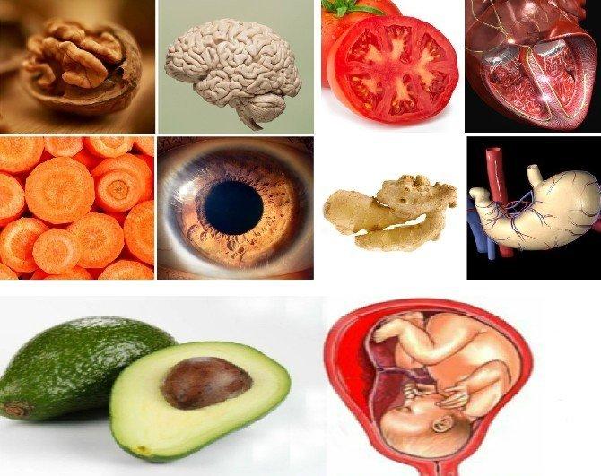 Mutfakta kullanılan besinlerin bilinmeyen yüzleri