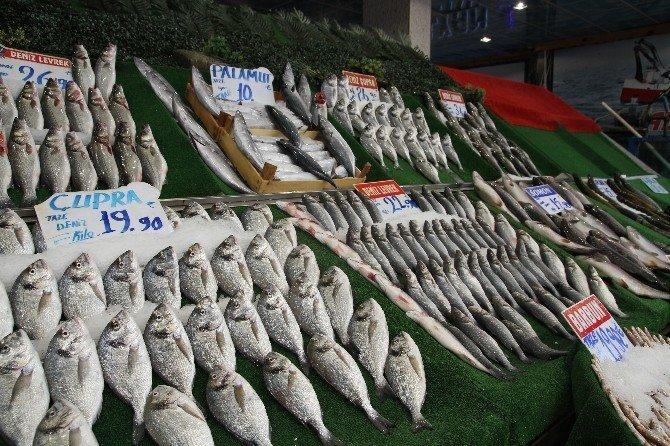 Kurban Bayramı balıkçıları vurdu