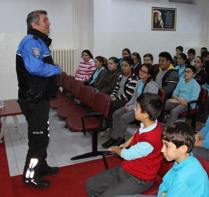 Okullara rütbeli personel atandı