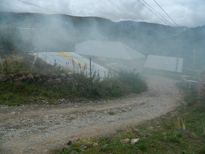 Posof'tan göç devam ediyor