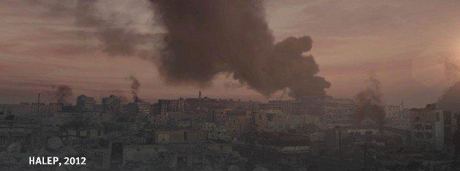 """Umudun ve Barışın """"Ana Şehri"""" Kilis"""