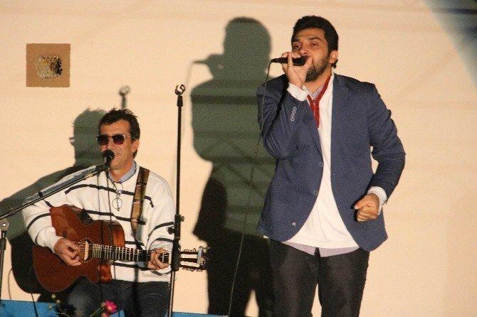Anadolu'ya Şükran Buluşmaları Festivali sona erdi