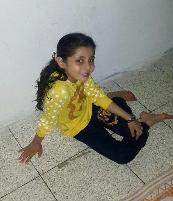 Türk obüslerinin top atışlarıyla öldürülen IŞİD'li kızını da kaçırmış