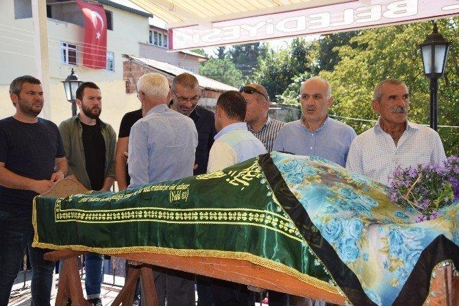 AK Parti Milletvekili Hasan Turan'ın acı günü
