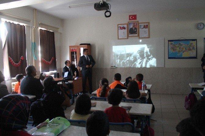 Konya'da 437 bin öğrenci ders başı yaptı