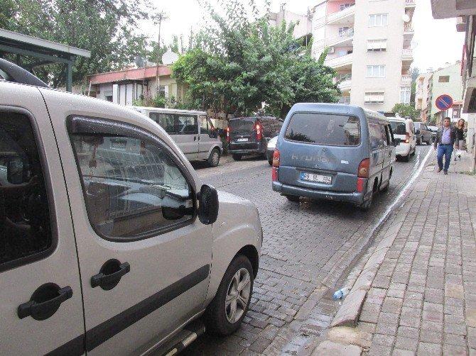 Aydın'da trafik çilesi başladı