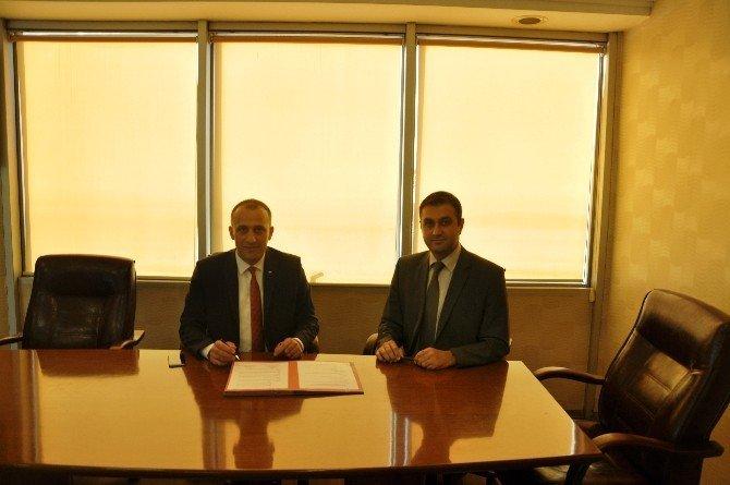 BAKKA ve TSO arasında protokol imzalandı