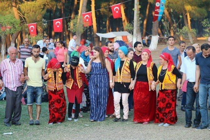 Bursa'da Karadeniz rüzgarı
