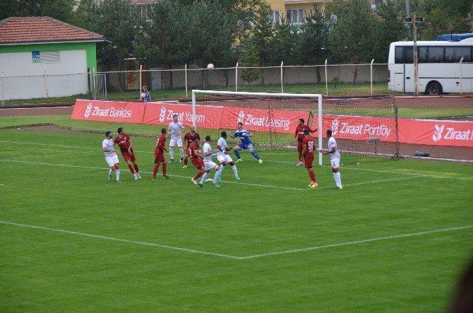 Türkiye Kupası'nda Adanaspor'a şok!