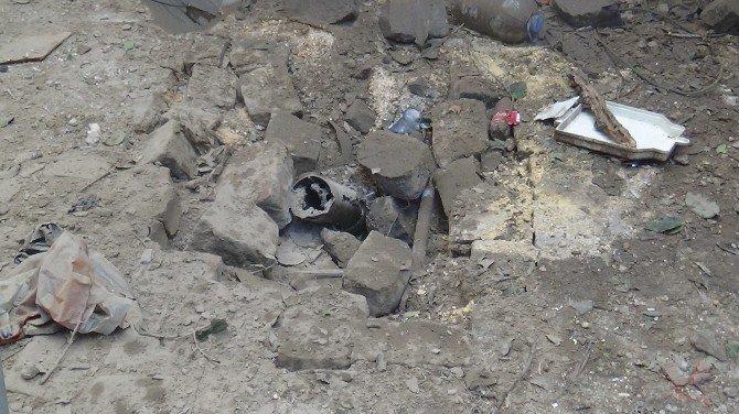 Kilis'e roket atıldı: 3 yaralı