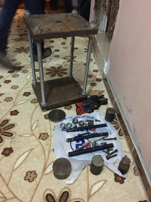 Adana'da uyuşturucu operasyonu: 9 kişi tutuklandı