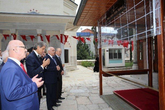 Yavuz Sultan Selim Han, Fatih'te anıldı
