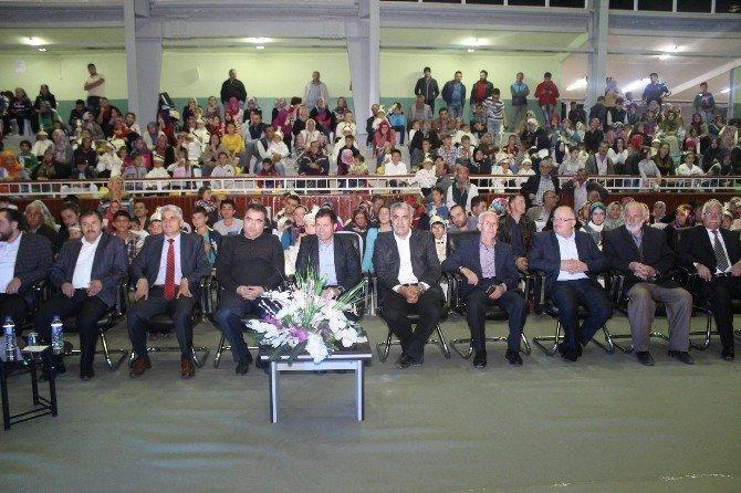 AK Parti Konya Milletvekilleri üreticilerle buluştu