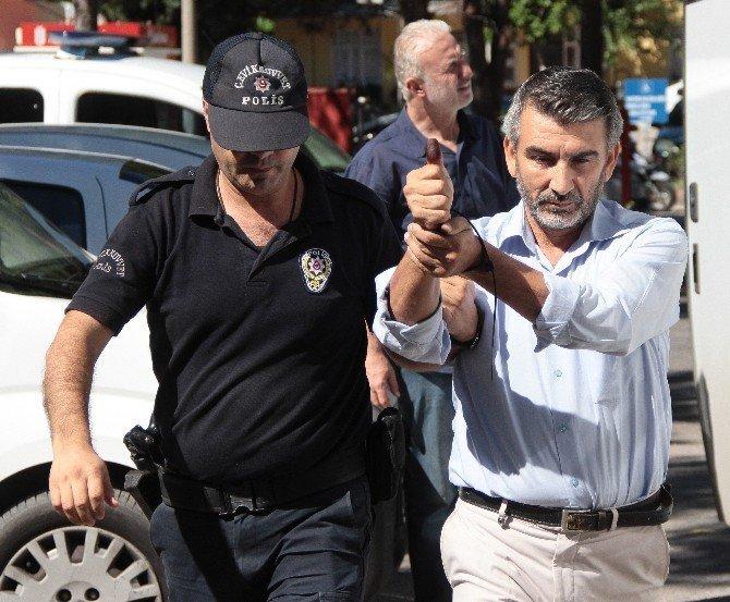 FETÖ soruşturmasında 13 kişi adliyeye sevk edildi
