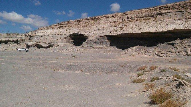 Mamut fosillerinin çıktığı bölgenin sit alanı olması talebi