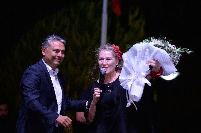 Muratpaşa'da yöreler ve renkler festivali başladı