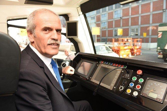Dünya pazarlarında Bursa'nın marka değeri yükseliyor