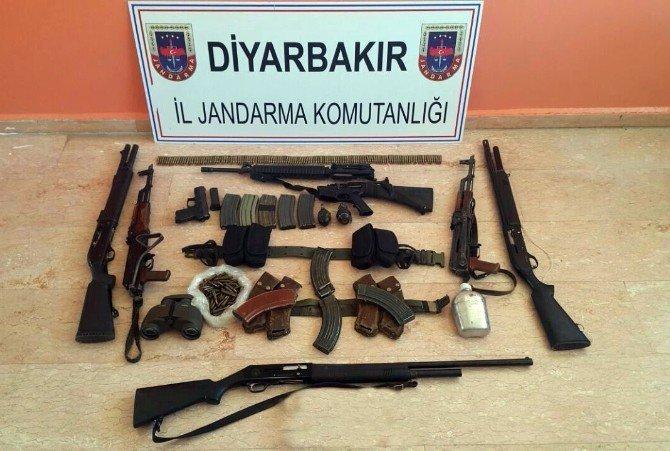 PKK'ya 100 milyonluk darbe