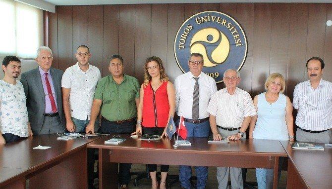 Toros Üniversitesi, huzurevleri için nitelikli eleman yetiştirecek