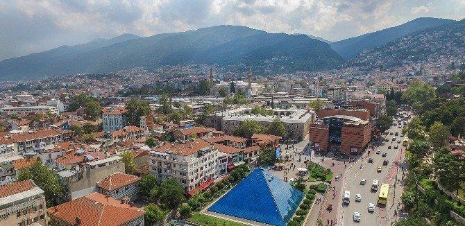 Yer gök Bursa