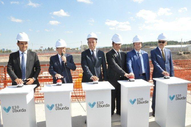 Balıkesir'e 100 milyon dolarlık yatırım