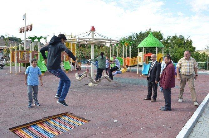 Bünyan Belediyesi gençlere yatırım yapmaya devam ediyor