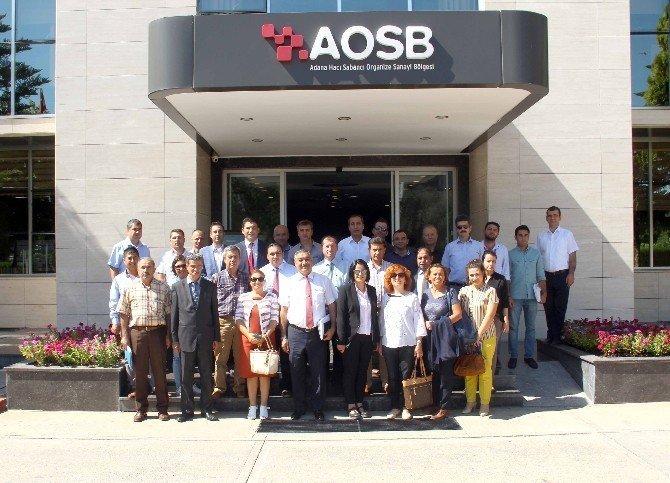 AOSB 1 milyon metrekare genişliyor
