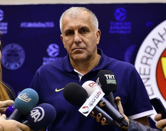 """Obradovic: """"Euroleague Final-Four'unun nerede yapılacağı fark etmiyor"""""""
