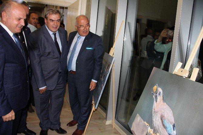 Turizmin kalbinin Mersin'de atacağı MEDITOUR 2016 başladı